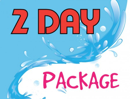 two day package