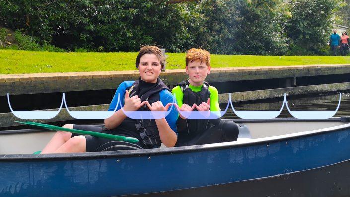 canoe hire kilkenny