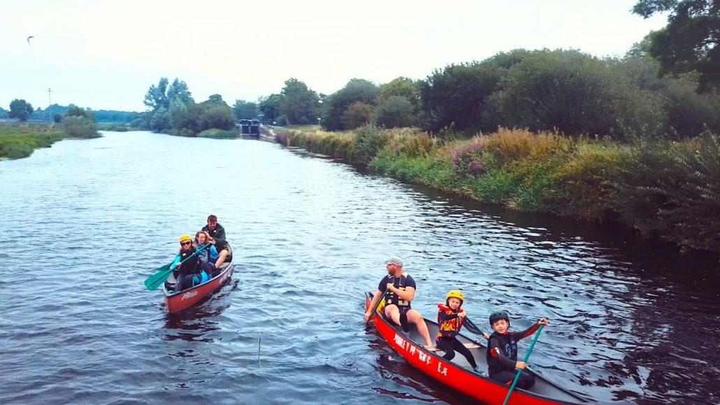 Paddle Your Own Canoe | Paddle Your Own Canoe